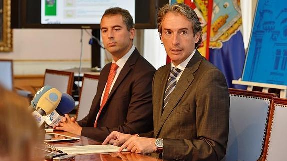 """Emilio Fernández: """"Canarias es un lugar estratégico para Aqualia"""""""